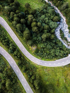 Investir dans le réseau routier