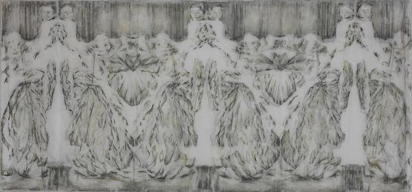 Annie O'Rourke art Mangled
