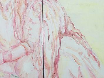 Annie O'Rourke art artist Branka
