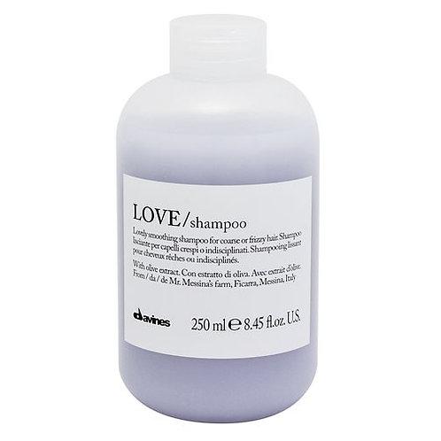 Love Shampoo Smooth
