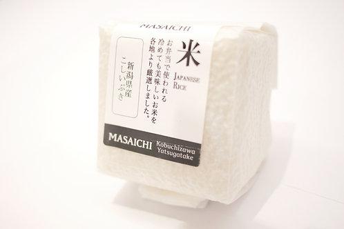 MASAICHI 米 「新潟県産こしいぶき」