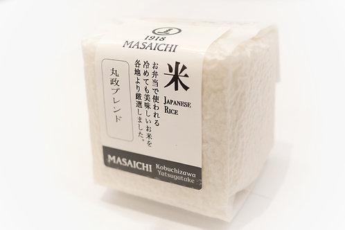 MASAICHI 米 「丸政ブレンド」