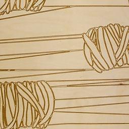 Laser engraved wood #laserengraving #woo
