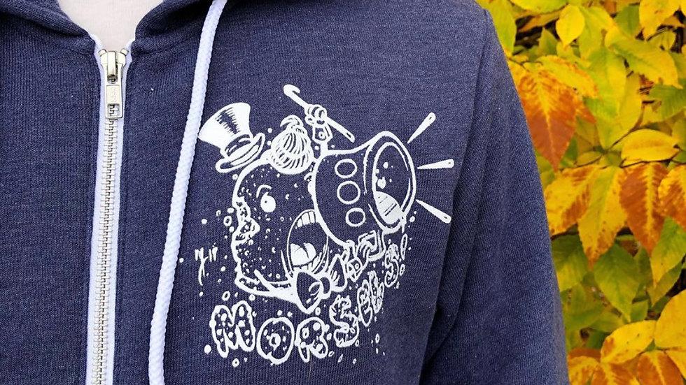 Morsels / Artist Collab Sweatshirt