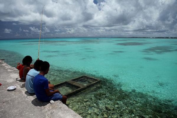 沈ㄕㄣˇ沒ㄇㄟˊ之島 Taivalu