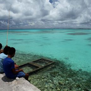2019宜蘭國際綠色影展  「沈沒之島」特映會