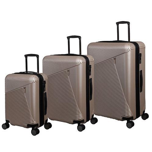 Комплект чемоданов METAMORPHIC