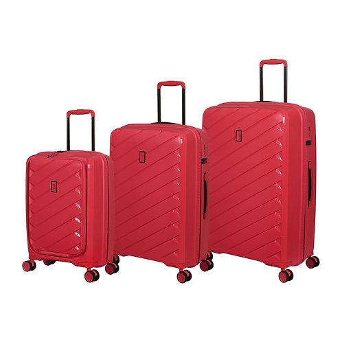 Комплект чемоданов INFLUENTIAL