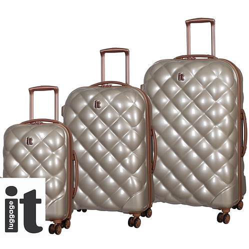 Комплект чемоданов  ST TROPEZ Deux