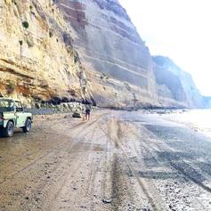 Cape Cliffs