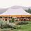 Thumbnail: Triple peaked oblong tent