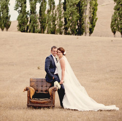 Cape Estate Wedding