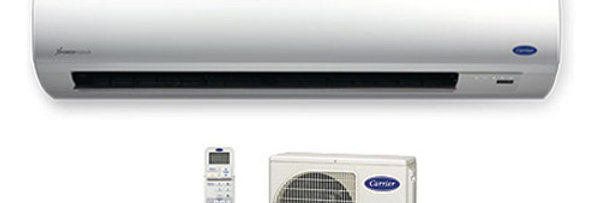 «CARRIER INVERTER 42UQV060M/38UYV060M