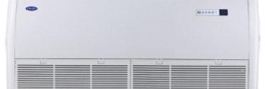 CARRIER НАПОЛЬНО-ПОТОЛОЧНЫЕ БЛОКИ 42FTH0241001231/38HN0241123A