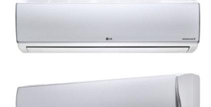 LG - IONIZER INVERTER CS09AWK