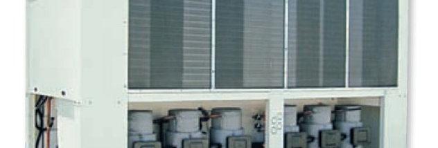 WESPER - AQTC Компрессорно-конденсатные агрегаты