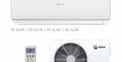 RÖDA - SILVER INVERTER RS-AL24F/RU-AL24F