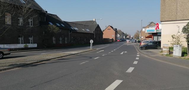 Alte Fischenoicher Straße