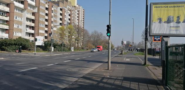 Brühler Landstraße