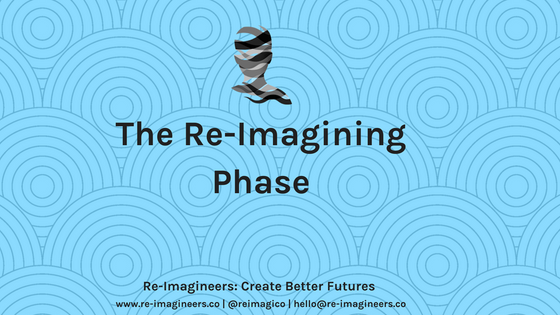 Part 2: The Re-Imagining Phase (Changing Mindsets)