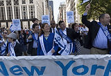 התפוצה הישראלית: זרז לעמיות יהודית