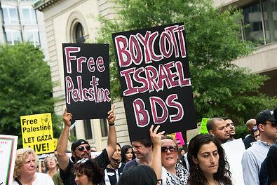 אירועים והתבטאויות המצביעים על התגברות מגמת דה לגיטימציה נגד  ישראל