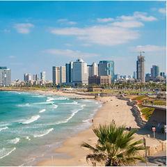 Tel Aviv City, Israel