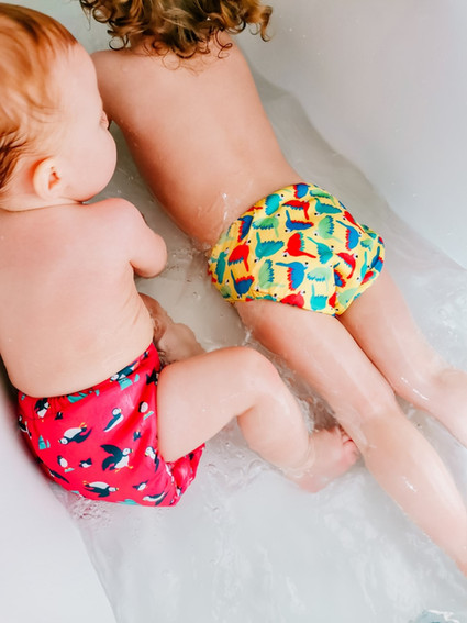Totsbots swim nappies