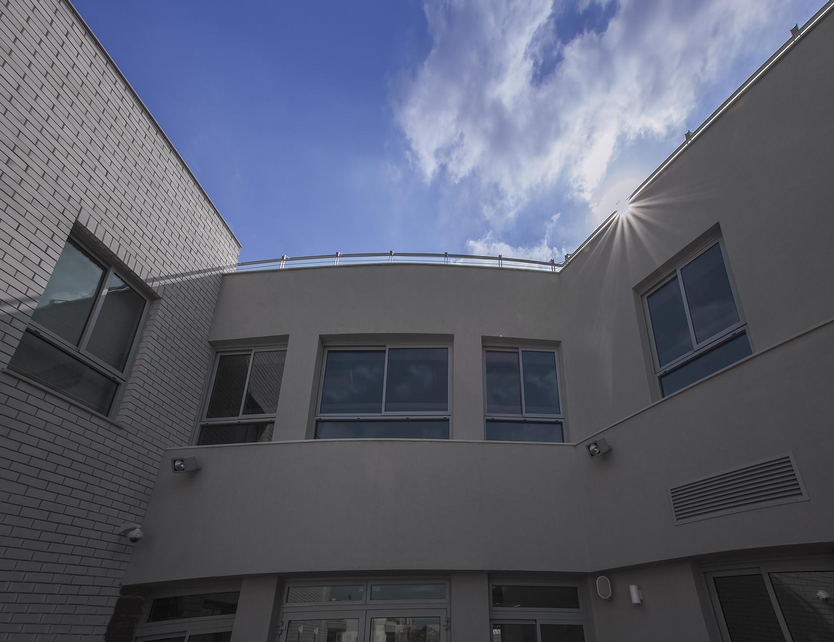 הכוכב של הבית