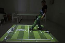 חדר מציאות מדומה