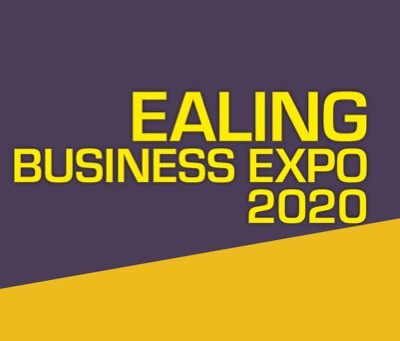 Ealing Business Expo 2020!