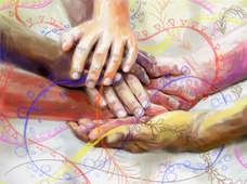 Hands of Empathy