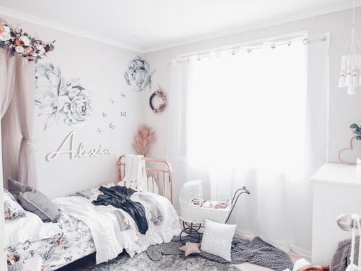 Create Your Own Dreamy Space!