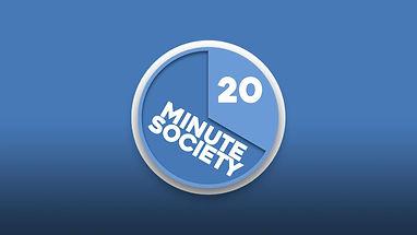 Northumbria University 20 Minute Society
