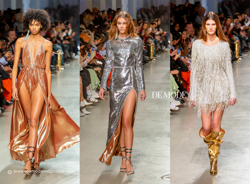 36 Best Outfits Spotted At Paris Fashion Week A/W 20-21 Femme