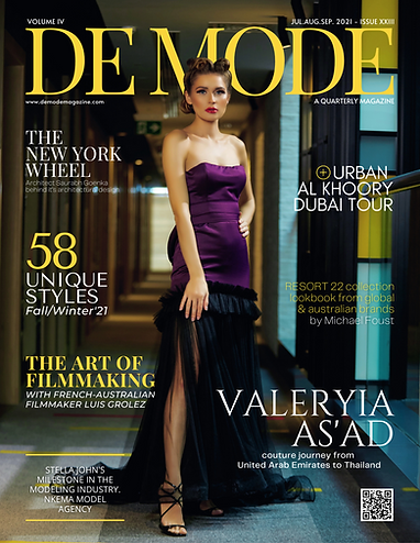 DE MODE JUL-AUG-SEP 2021 GLOBAL FASHION ISSUE COVER.png