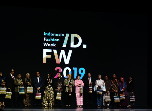 Top 10 Fashion Weeks In Asia To Showcase Your Collection In 2021: Reports