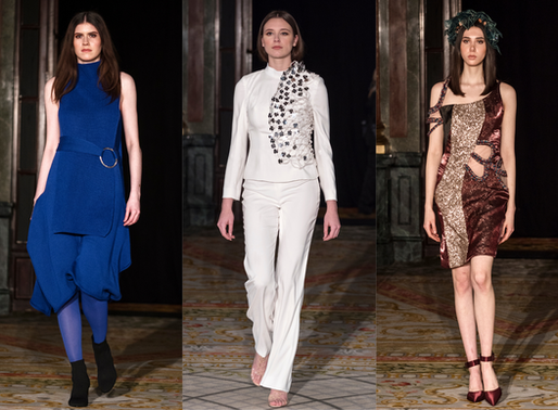 3 Adroit Designers Who Made The Runway Aura Flabbergasted At Paris Fashion Week F/W WOMEN 20/21