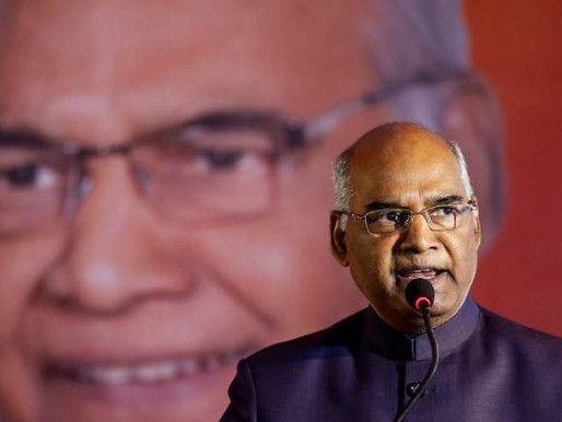 Nirbhaya case: President Ram Nath Kovind rejects convict Mukesh's mercy plea