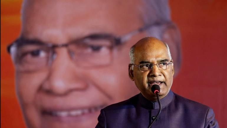 Nirbhaya case: President Ram Nath Kovind rejects convict Mukesh's mercy plea