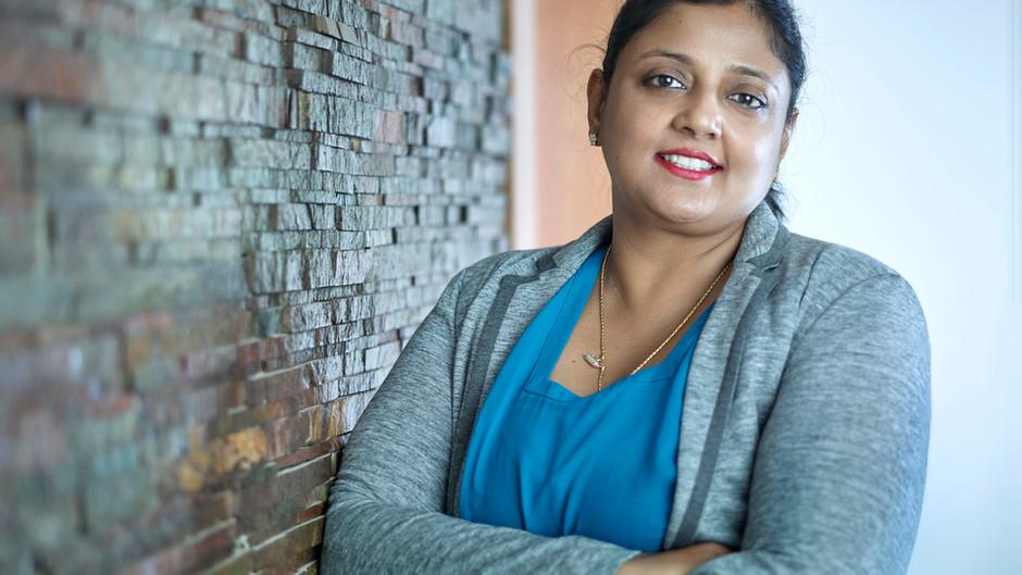 The Unprecedented Womenpreneur Behind Archiipedia: Ar. Arti Sudhir Nair