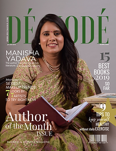 DE MODE JUL-AUG 2019 GLOBAL ISSUE COVER.
