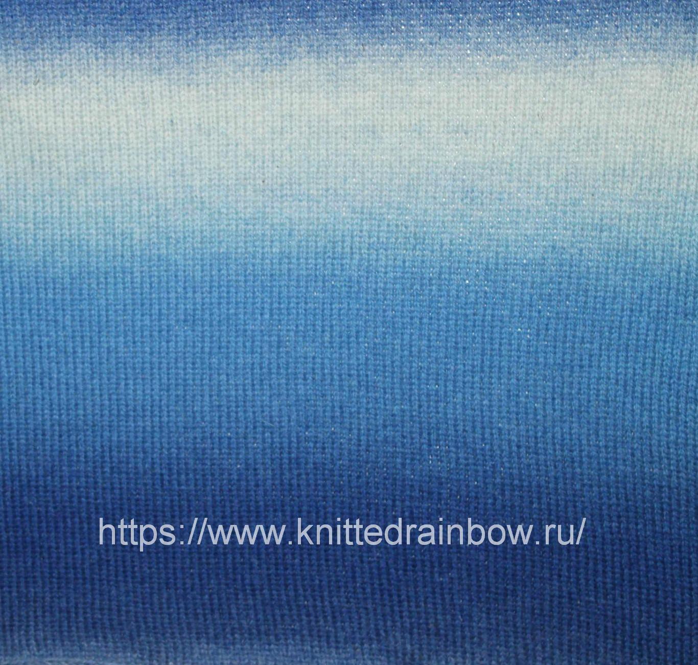 Artistic BLUE
