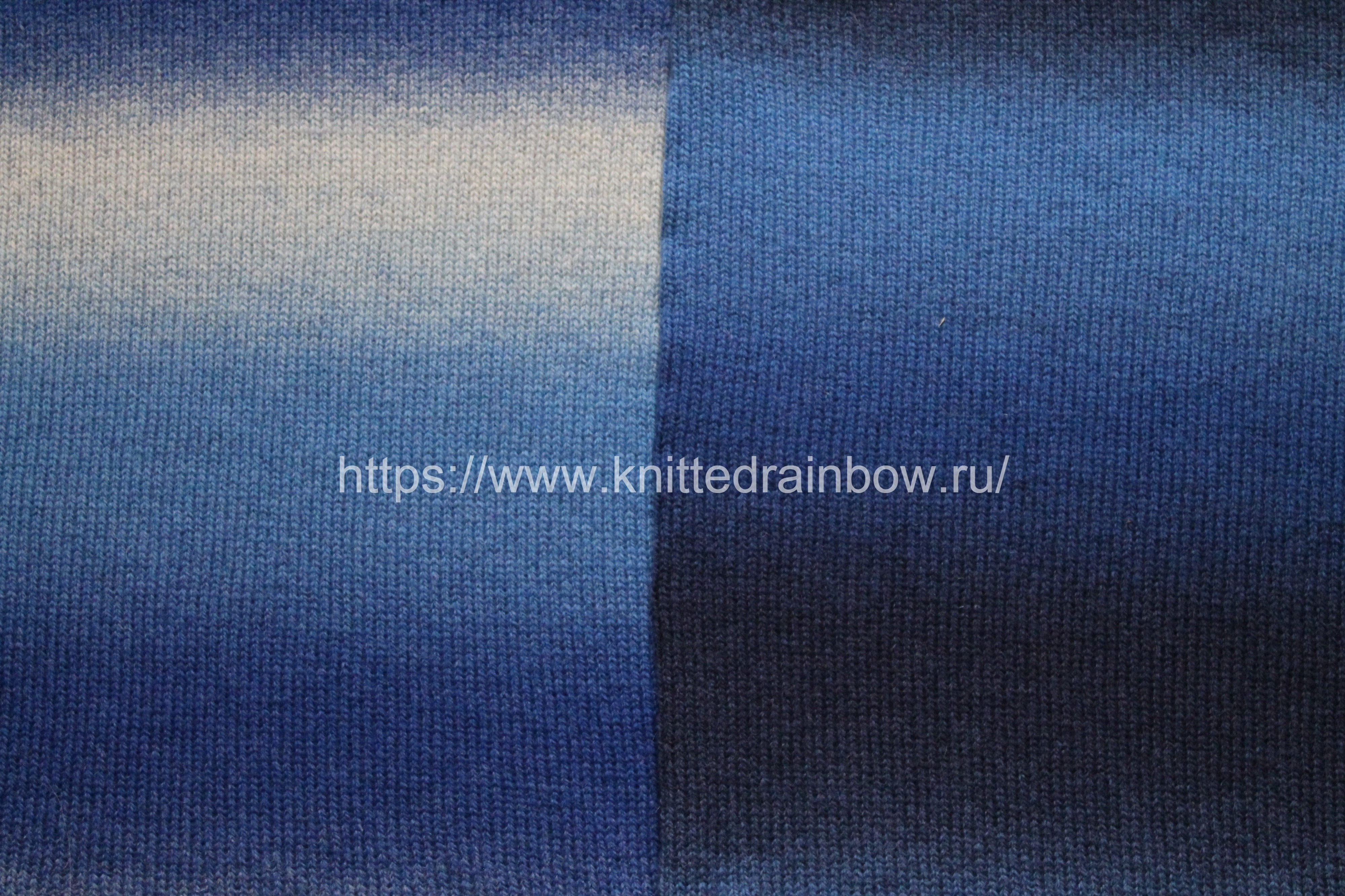 Blue + Blue II