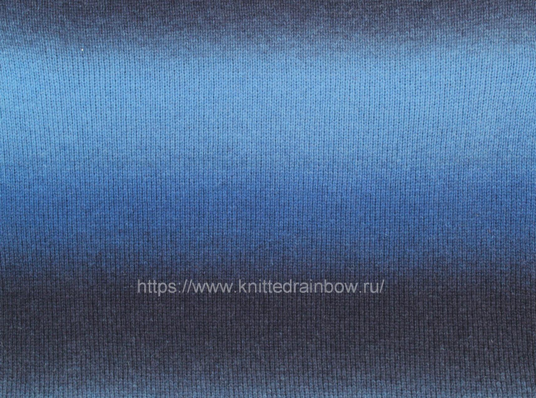 Artistic BLUE II