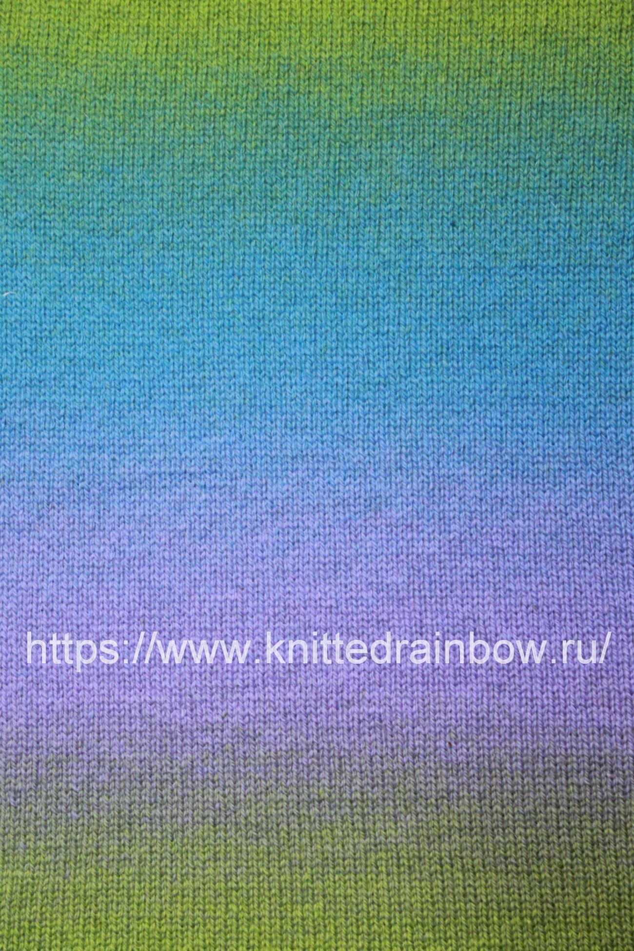Водн знак сайт Lilac в полотне
