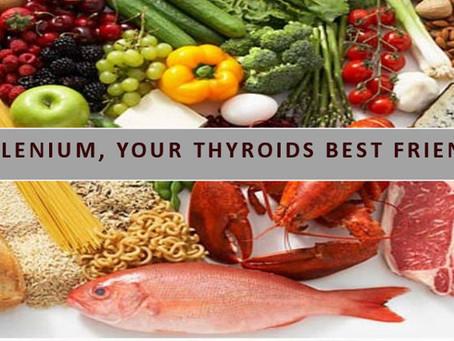 Selenium's Impact on your Thyroid