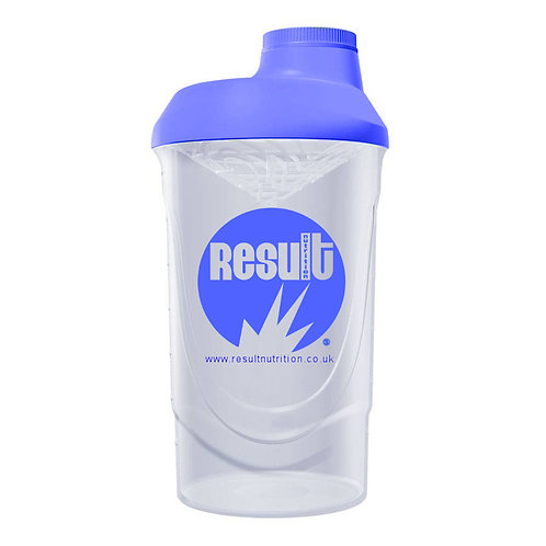 Protein Shaker with Screw Top 700ml