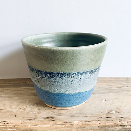 Stoneware Pot No. 61 (To fit 15cm)