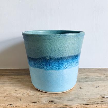 Stoneware Pot No. 60 (To fit 14cm)